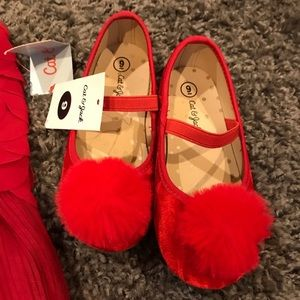 Toddler shoes size 9
